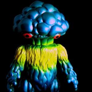怪獣物に出てくるキノコの化け物マタンゴ